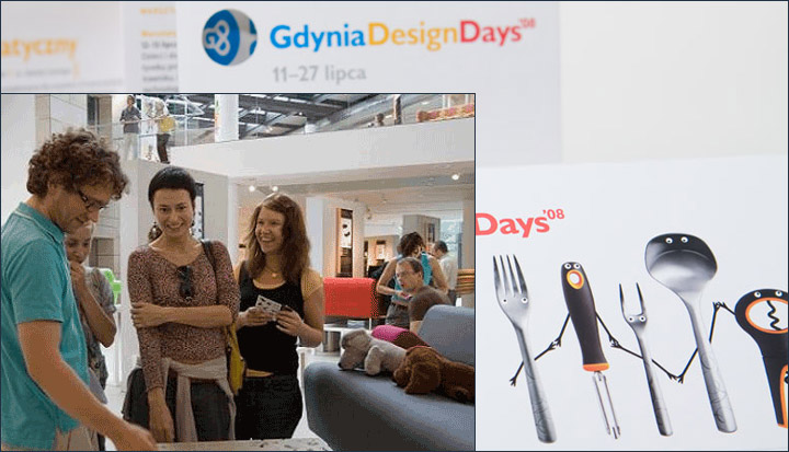 2008 Gdynia Design Days 4