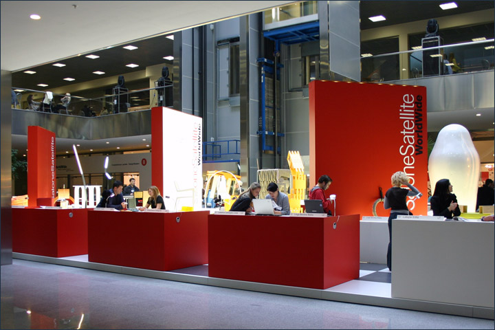 2006 SaloneSatellite 1