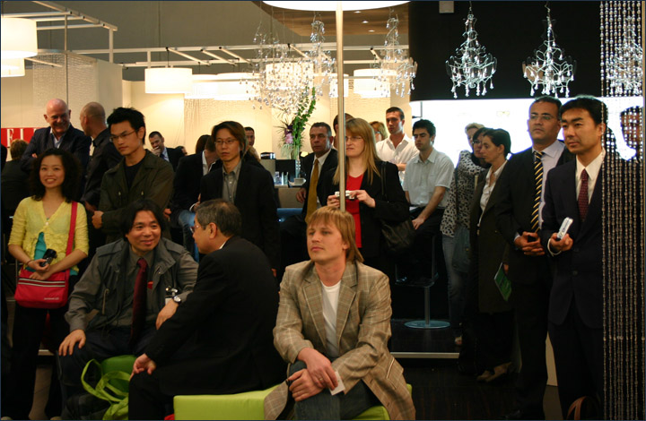 2006 Charmant International Design Competition_Grand-Prix 6